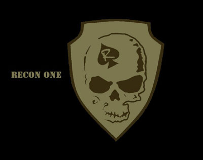 RECON-ONE-KAIRSOFT